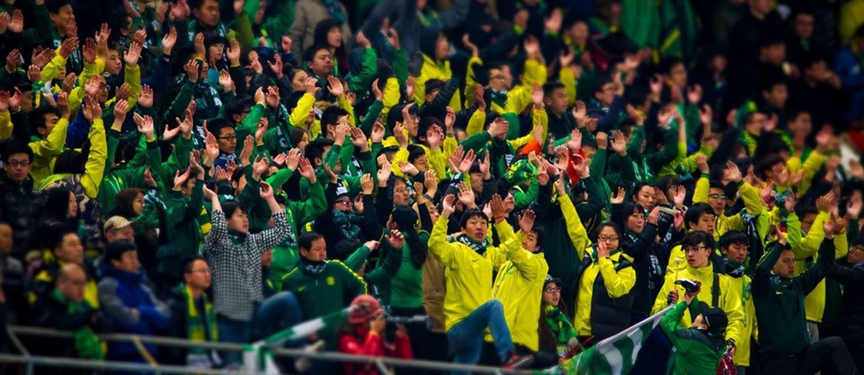 e69f3af4ec6c8 Como o futebol explica a China - Jornal O Globo