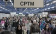 Executivos são denunciados por suposta fraude em licitação da CPTM