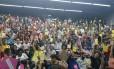 Professores da Uerj decidiram, por ampla maioria, entrar em greve na tarde desta terça-feira