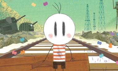 Cena de 'O menino e o mundo', animação do brasileiro Alê Abreu Foto: Reprodução / Divulgação