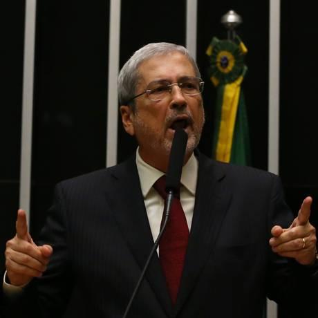 O líder do PSDB na Câmara, deputado Antônio Imbassahy (BA) Foto: Ailton de Freitas / Agência O Globo