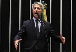 Deputado Federal Alessandro Molon (Rede-RJ) Foto: Ailton de Freitas / Agência O Globo