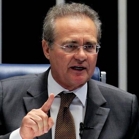 Presidente do Senado anuncia afastamento de servidores por fraude no pagamento de horas extras Foto: Agência Senado
