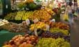 Frutas. Alimento pode ficar escasso com mudanças climáticas