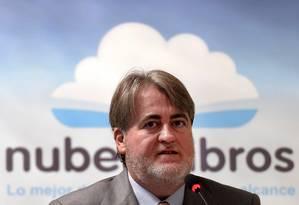 Suassuna foi acusado do crime de ameaça em janeiro Foto: Gerard Julien / Agência O Globo