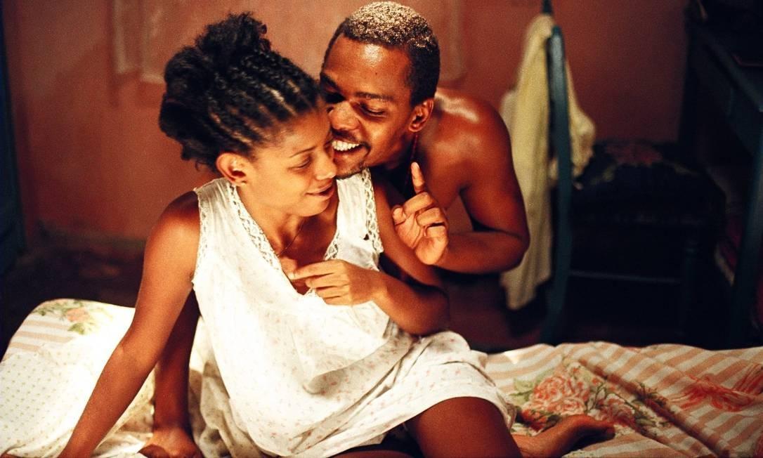 Pesquisa escancara ausência de artistas negros no cinema brasileiro