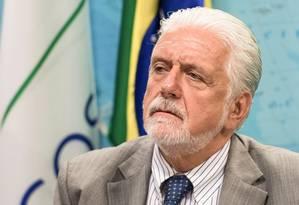 O ministro da Casa Civil, Jaques Wagner Foto: Agência Brasil / Marcelo Camargo