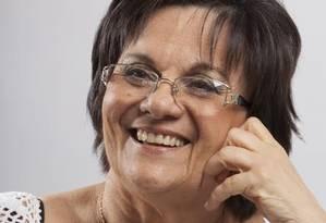 Violência em casa. A biofarmacêutica Maria da Penha: o marido tentou matá-la duas vezes, e numa das tentativas ela ficou paraplégica Foto: Divulgação / Arquivo