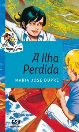 Na sexta posição, aparece 'A ilha perdida', de Maria José Dupré Foto: Divulgação