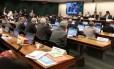 Conselho de Ética irá se reunir por conta de suspeitas de falsidade ideológica na assinatura do deputado Vnícius Gurgel, que renunciou à vaga no grupo