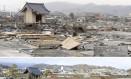 Semeando futuro. O vilarejo de Iwaki, em Fukushima, foi arrasado: cidades buscam renascer Foto: REUTERS/14-2-2016