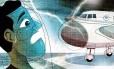 Mitos e verdades sobre voar