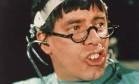 """Humor. O ator Jerry Lewis no longa-metragem """"O professor aloprado"""", de 1963: Rei da Comédia de Hollywood Foto: Divulgação"""