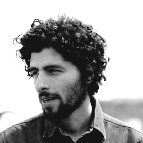 Em maio, o sueco José González toca no Rio e em São Paulo Foto: Divulgação