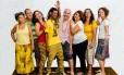 Teatro do Oprimido na Maré: cotidiano da favela em debate