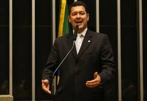 O deputado federal Betinho Gomes (PSDB-PE) em foto de arquivo Foto: Ailton de Freitas / Agência O Globo