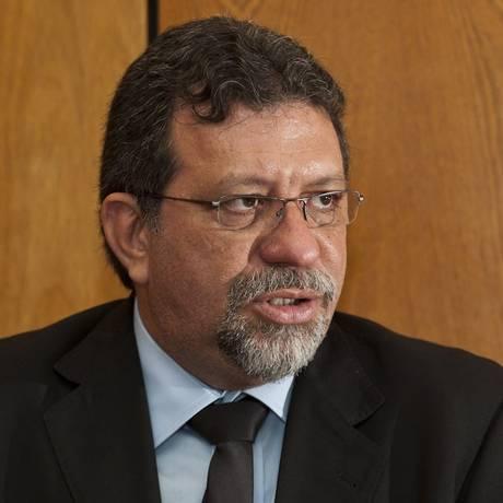 Líder do PT na Câmara, o deputado Afonso Florence assinou a nota de repúdio Foto: Divulgação