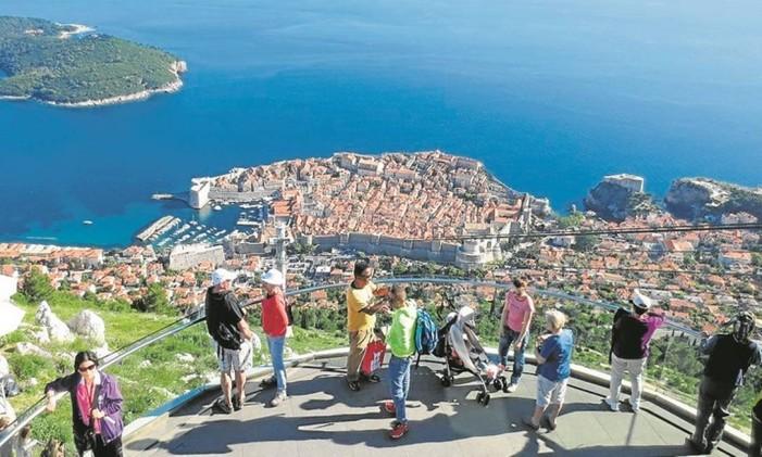 Dubrovnik Foto: Cristina Massari