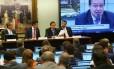 Comissão do Impeachment começa com polêmica sobre delação de Delcídio