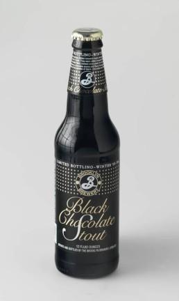 Black Chocolate Stout - Brooklyn Brewery Foto: Divulgação