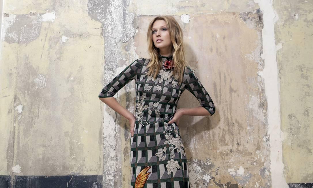 Alessandro Michele fez da Gucci a grife do momento. Entenda - Jornal ... 4f2d5504c1