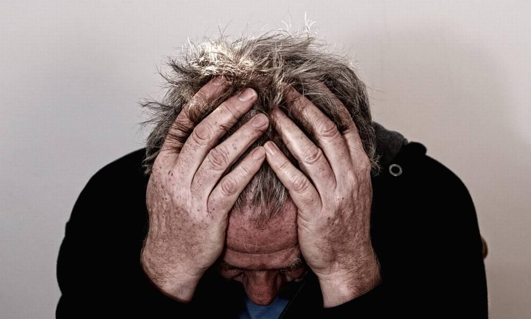Síndrome causa dores crônicas e apagões mentais Foto: Pixabay