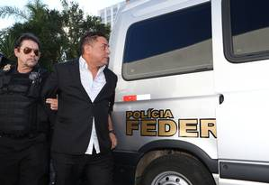 Repasse de dinheiro ao empresário Ronan Maria Pinto pode ter relação com morte de Celso Daniel, diz Moro Foto: Geraldo Bubniak / Agência O Globo
