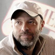 José Padilha, colunista Foto: Acervo Pessoal
