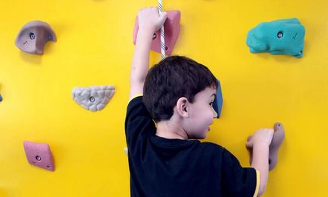 Psicomotricidade no Instituto Priorit: atendimento multidisciplinar para crianças e adolescentes Foto: Divulgação
