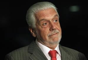 O ministro Jaques Wagner Foto: Givaldo Barbosa / Agência O Globo / 29-3-2016