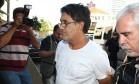 O ex-secretário-geral do PT, Silvio Pereira Foto: Geraldo Bubniak/AGB