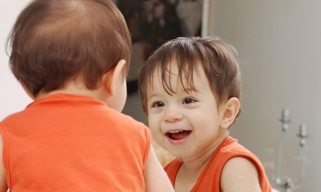 Chegada da criança muitas vezes é acompanhada de insegurança por parte dos pais Foto: FreeImages