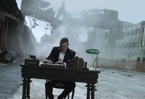 'O prefeito', filme de Bruno Safadi, está na mostra competitiva do Cine PE Foto: Divulgação