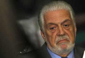 O ministro-chefe do Gabinete Pessoal da Presidente, Jaques Wagner Foto: Givaldo Barbosa / Agência O Globo/11-4-2016