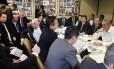 Apesar da orientação favorável ao impeachment, PSD não anunciou se Kassab vai deixar o Ministério das Cidades