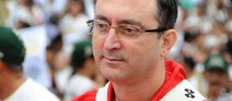 O arcebispo de Brasília, dom Sérgio da Rocha, é o presidente da Conferência Nacional dos Bispos do Brasil Foto: Divulgação / CNBB