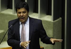 O deputado Mendonça Filho (DEM-PE) Foto: Jorge William / Agência O Globo / 25-11-2014