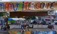 No Largo do Batata, grupos contra o impeachment vão se concentrar para as manifestações de domingo