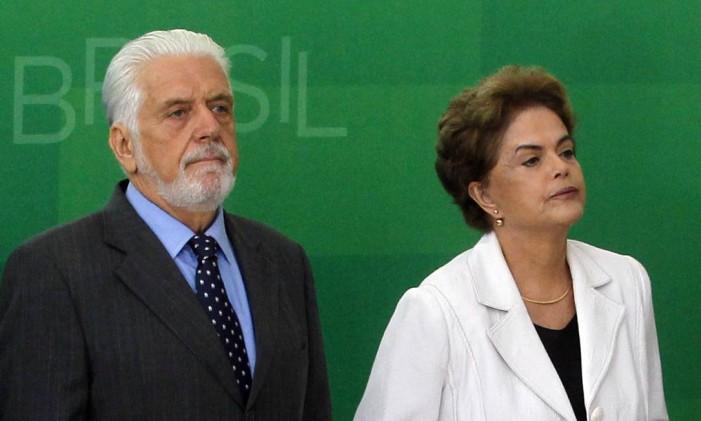 Jaques Wagner Foto: Givaldo Barbosa / Agência O Globo