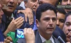 PA - Deputado Bruno Araújo. Foto: Reprodução da Tv / .