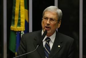 O deputado Antônio Imbassahy (PSDB-BA) Foto: Ailton de Freitas / Agência O Globo / 17-4-2016