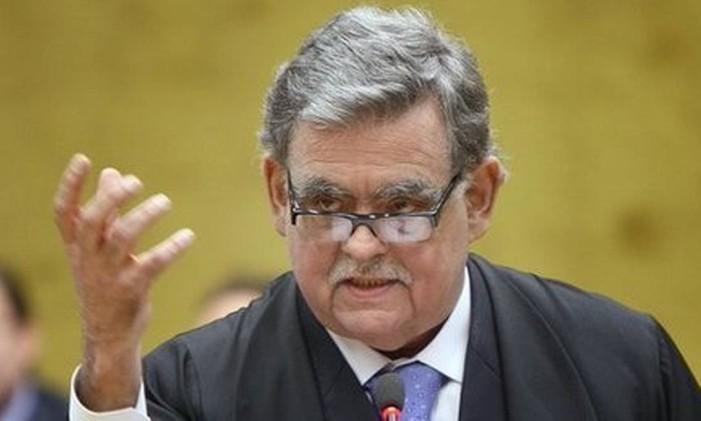 O advogado Antônio Cláudio Mariz de Oliveira Foto: Divulgação/STF
