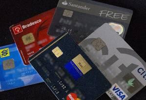 Proteção de dados pessoais preocupa órgãos de defesa do consumidor Foto: Agência O Globo / Antonio Scorza