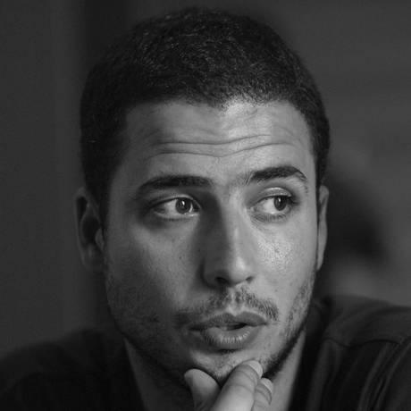 O humorista português Ricardo Araújo Pereira será um dos participantes da Flip Foto: Paulo Novais / Paulo Novais/Divulgação