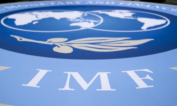 Relatório do FMI melhora projeções de crescimento do PIB do Brasil