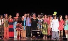 Grupo se apresenta domingo, no Solar do Jambeiro Foto: Divulgação