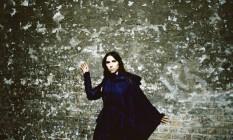 A cantora inglesa PJ Harvey Foto: Divulgação