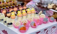 Gisele Bombom e Chocolates é um dos fornecedores Foto: divulgação