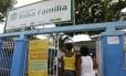 Recadastramento do Bolsa Família em São Gonçalo