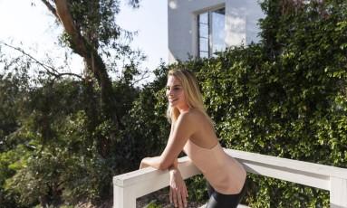 Margot Robbie vive Harley Quinn em 'Esquadrão Suicida' Foto: EMILY BERL / NYT